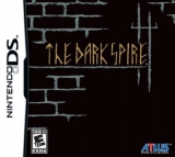 Boxshot The Dark Spire