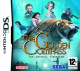 The Golden Compass voor Nintendo DS