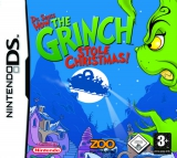 The Grinch voor Nintendo DS