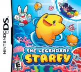 The Legendary Starfy voor Nintendo DS