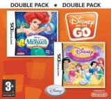 The Little Mermaid and Disney Princess Magical Jewels voor Nintendo DS