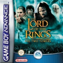 Box The Lord of the Rings: The Two Towers
