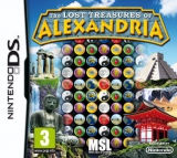The Lost Treasures of Alexandria voor Nintendo DS