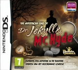The Mysterious Case of Dr. Jekyll & Mr. Hyde Losse Game Card voor Nintendo DS