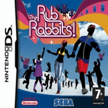 The Rub Rabbits! voor Nintendo DS