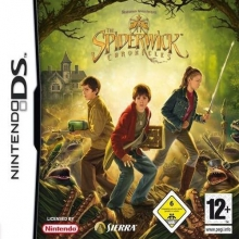 The Spiderwick Chronicles Losse Game Card voor Nintendo DS