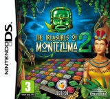 The Treasures of Montezuma 2 voor Nintendo DS