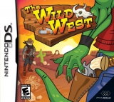The Wild West voor Nintendo DS