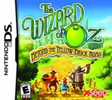 The Wizard of Oz Beyond the Yellow Brick Road voor Nintendo DS