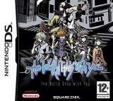 The World Ends With You voor Nintendo DS