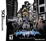 The World Ends With You (NA) voor Nintendo DS