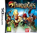 Thundercats Losse Game Card voor Nintendo DS