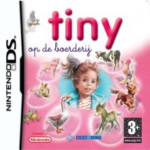 Tiny Op De Boerderij voor Nintendo DS