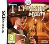 Titanic Mystery voor Nintendo DS