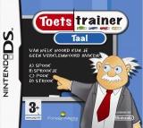 Toetstrainer Taal voor Nintendo DS