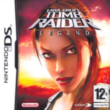 Tomb Raider: Legend voor Nintendo DS