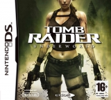 Tomb Raider Underworld voor Nintendo DS