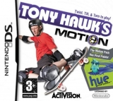 Tony Hawk's Motion 10 voor Nintendo DS