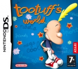 Tootuffs World voor Nintendo DS