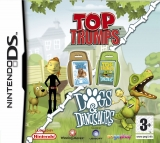Top Trumps: Dogs & Dinosaurs voor Nintendo DS