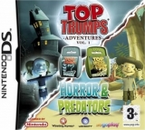Top Trumps: Horror & Predators Losse Game Card voor Nintendo DS