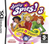 Totally Spies! 3: Super Spionnen voor Nintendo DS