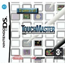 TouchMaster Losse Game Card voor Nintendo DS