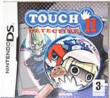 Touch Detective 2 12 voor Nintendo DS