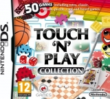 Touch 'N' Play Collection voor Nintendo DS