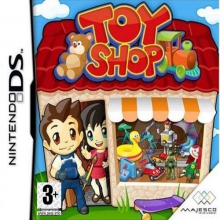 Toy Shop voor Nintendo DS