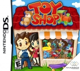 Toy Shop (NA) voor Nintendo Wii