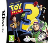 Toy Story 3 Losse Game Card voor Nintendo DS