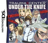 Trauma Center: Under the Knife (NA) voor Nintendo DS