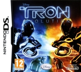 Tron: Evolution voor Nintendo DS