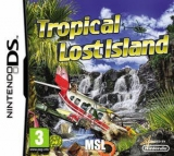 Tropical Lost Island voor Nintendo DS
