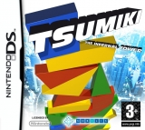 Tsumiki The Infernal Tower voor Nintendo DS
