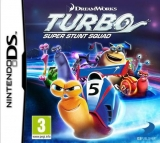 Turbo: Super Stunt Squad voor Nintendo DS