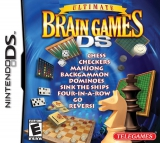 Ultimate Brain Games voor Nintendo DS
