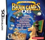 Ultimate Brain Games voor Nintendo DS