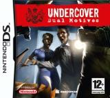 Undercover voor Nintendo DS