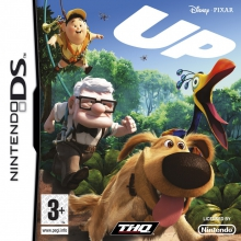 Up: The Videogame Losse Game Card voor Nintendo DS