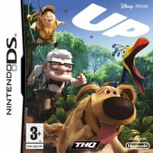 Up The Videogame voor Nintendo DS