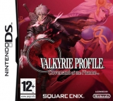 Valkyrie Profile: Covenant of the Plume voor Nintendo DS