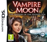 Vampire Moon: The Mystery of the Hidden Sun voor Nintendo DS