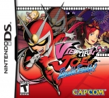 Viewtiful Joe: Double Trouble! (NA) voor Nintendo DS