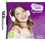 Violetta Rhythm and Music voor Nintendo DS