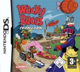 Wacky Races Crash and Dash voor Nintendo DS