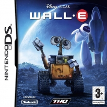 Wall-E Losse Game Card voor Nintendo DS