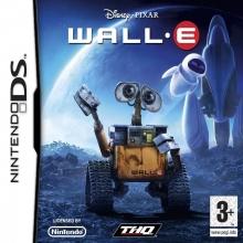 Wall-E voor Nintendo DS