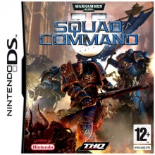 Warhammer 40.000: Squad Command Losse Game Card voor Nintendo DS